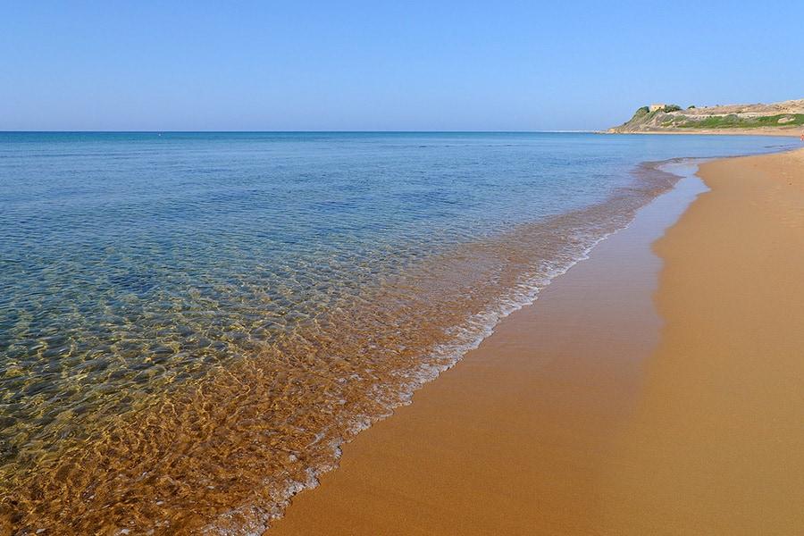 SELINUNTE SEA SUN RELAX