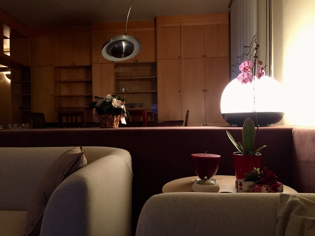 Appartamento nel centro di Chieti