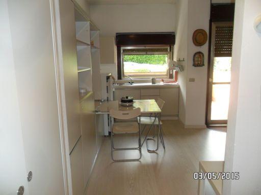 Capalbio centre cosy studio