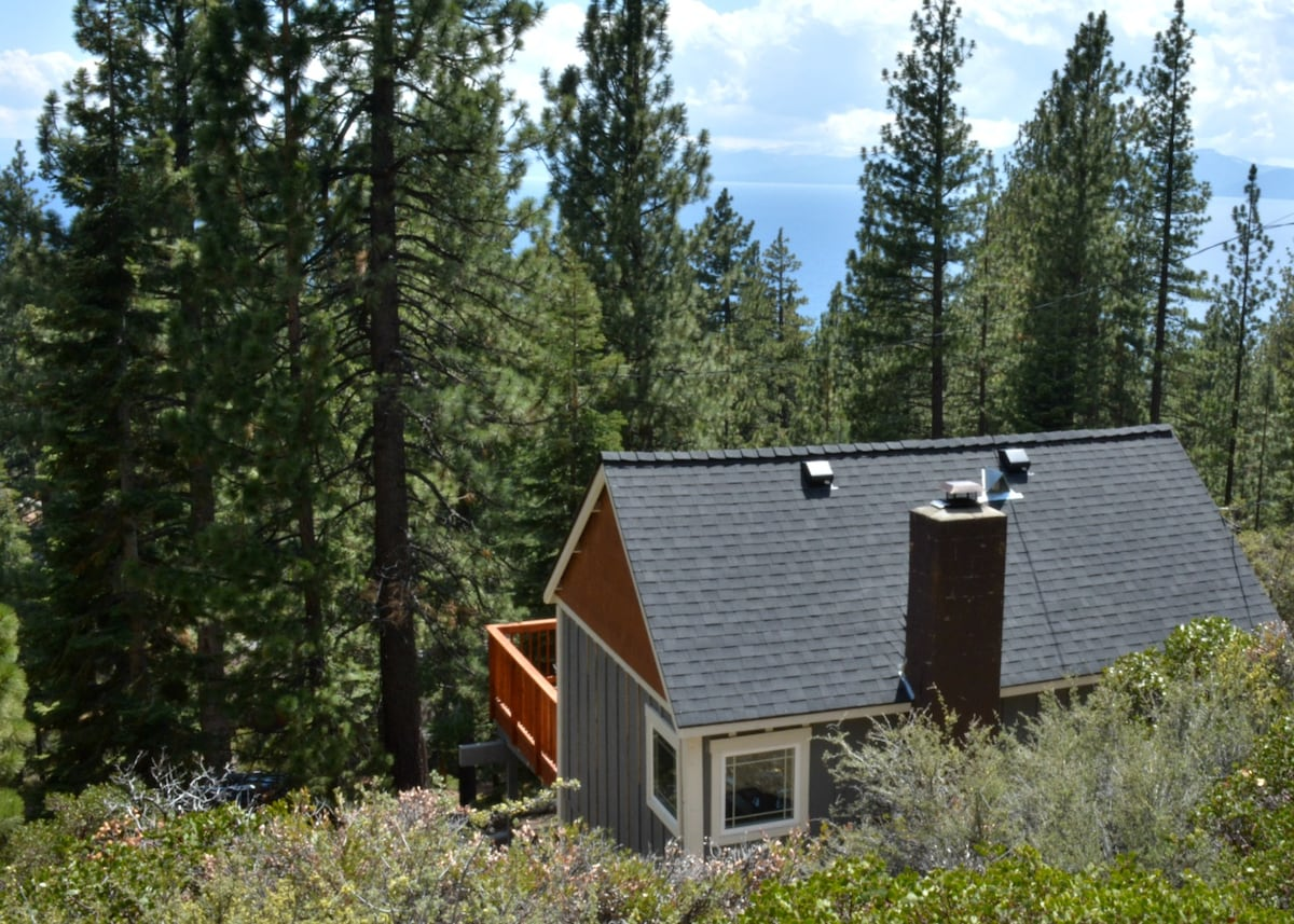 Just Listed! Our Neck of the Woods