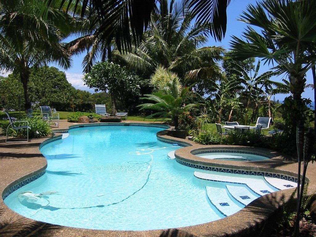 Tropical Maui Getaway