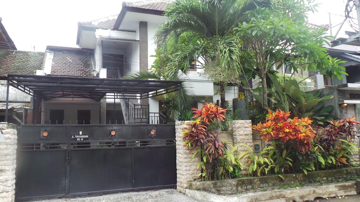 Bali Holiay Homestay