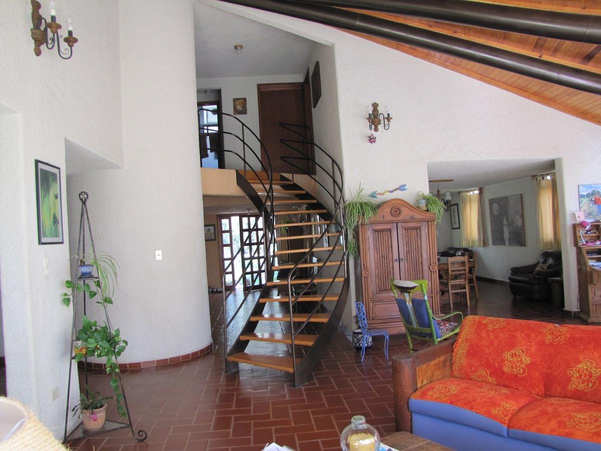 Room in safe & Luxury neighborhood
