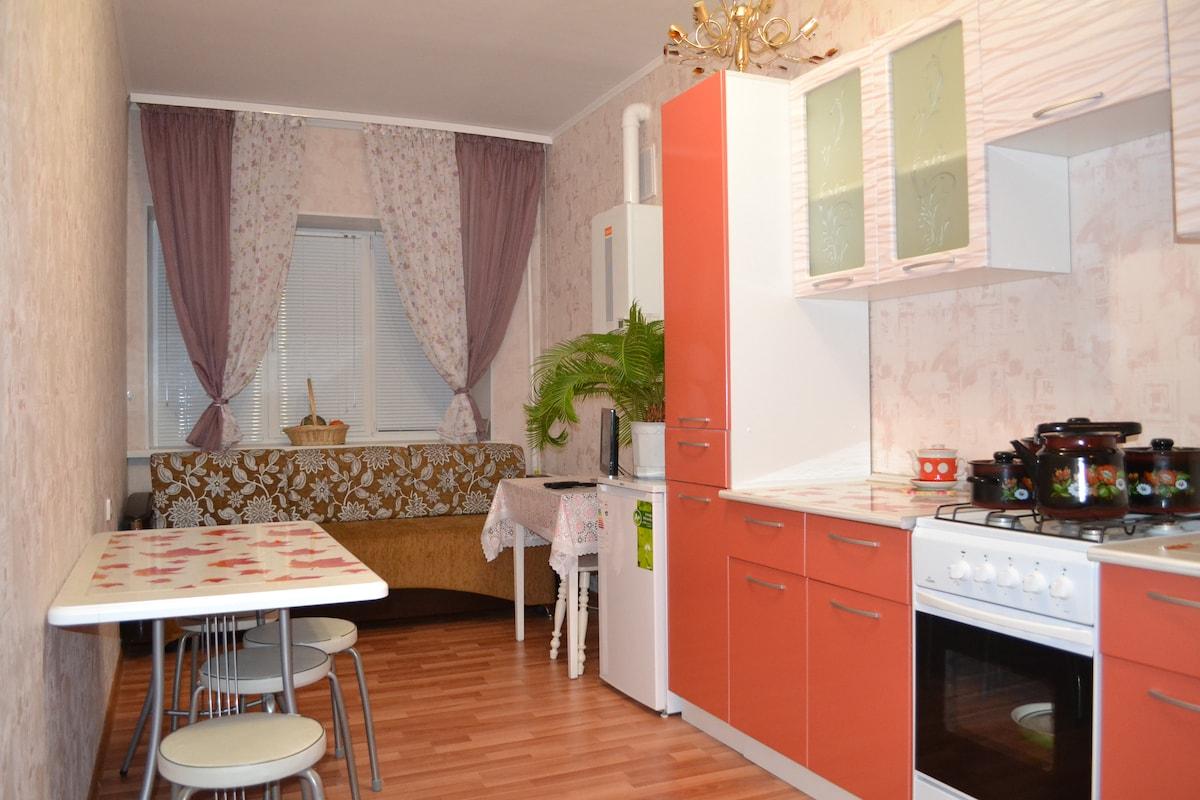 Квартира посуточно в с. Дивеево