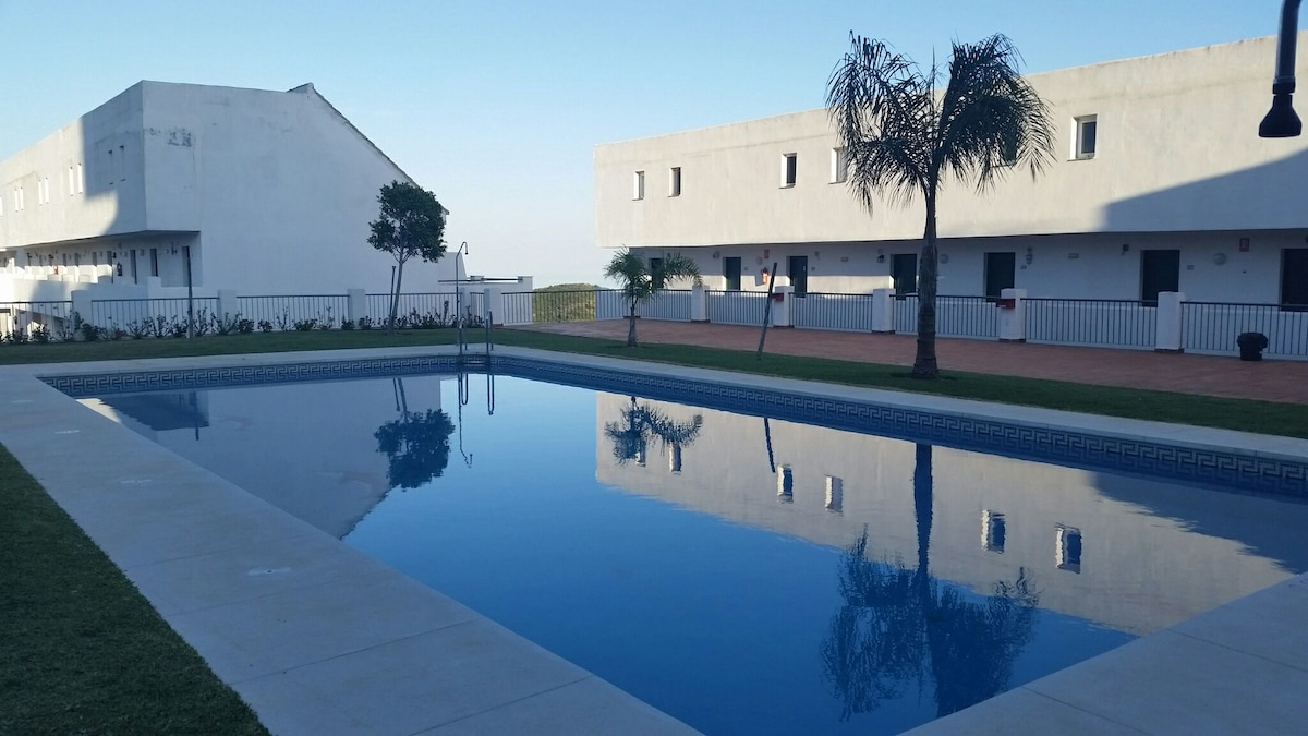 Duplex 2 dormitorios vistas mar