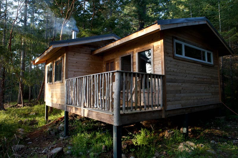 Off Grid Living at Jessie's Path
