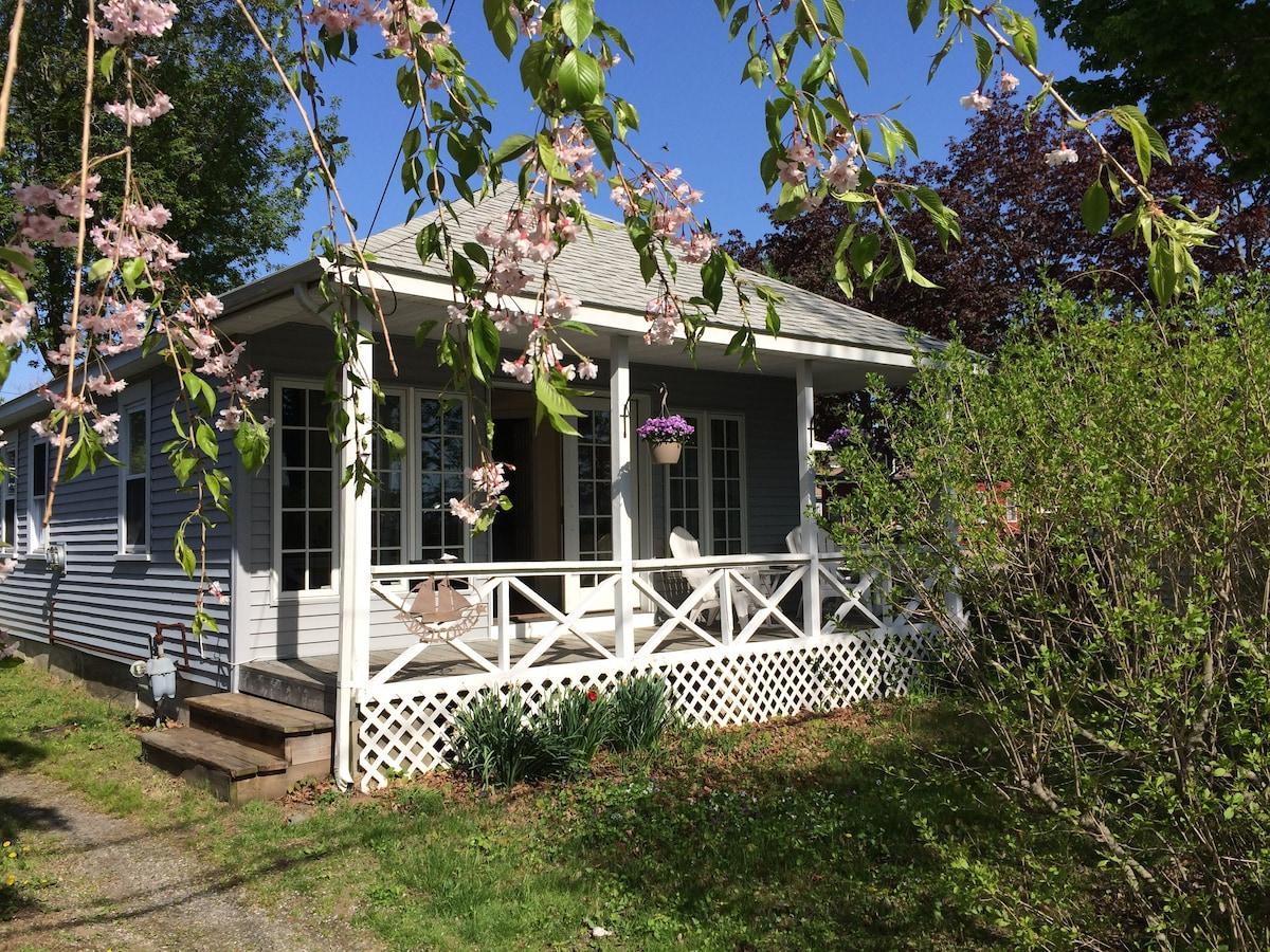Carder Creek Cottage