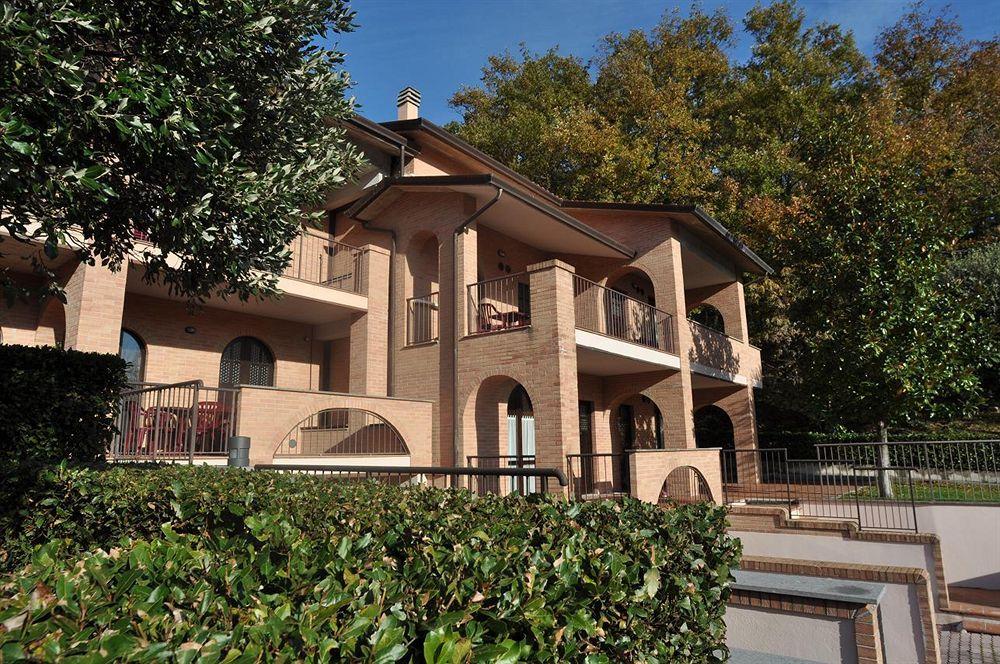 Residence Carpediem Assisi