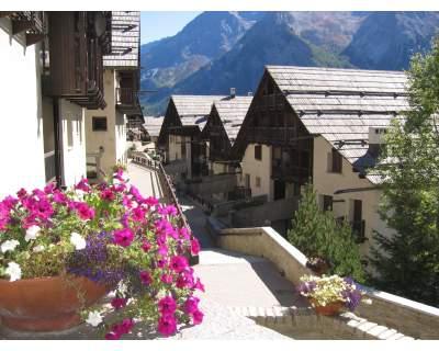 Appartamento montagna Sestriere(TO)