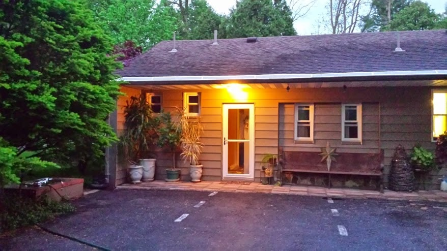 Private 3 rooms near WPAFB, WSU, UD