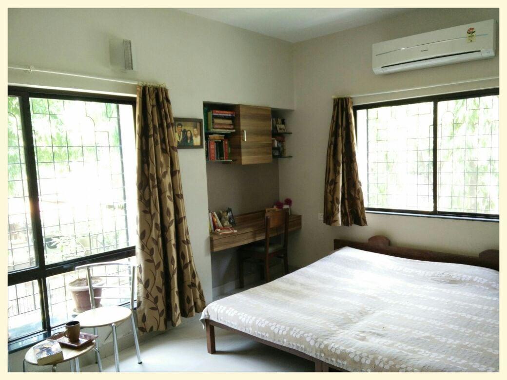 Cozy and comfortable Room in Pune