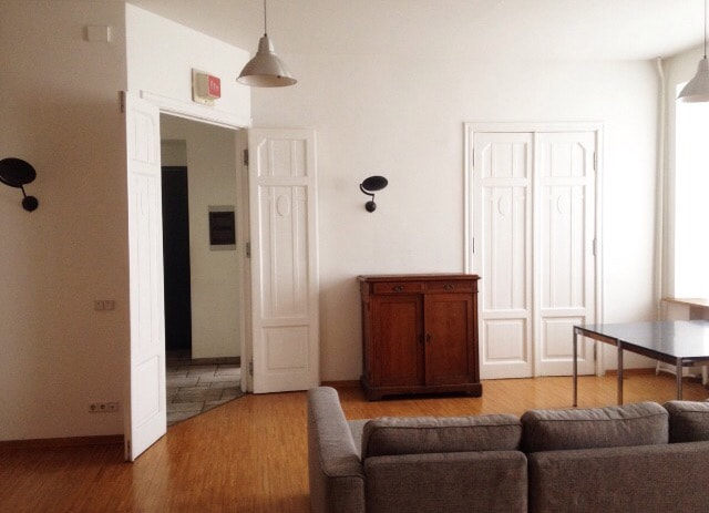 Large room 10min walk to Red Square