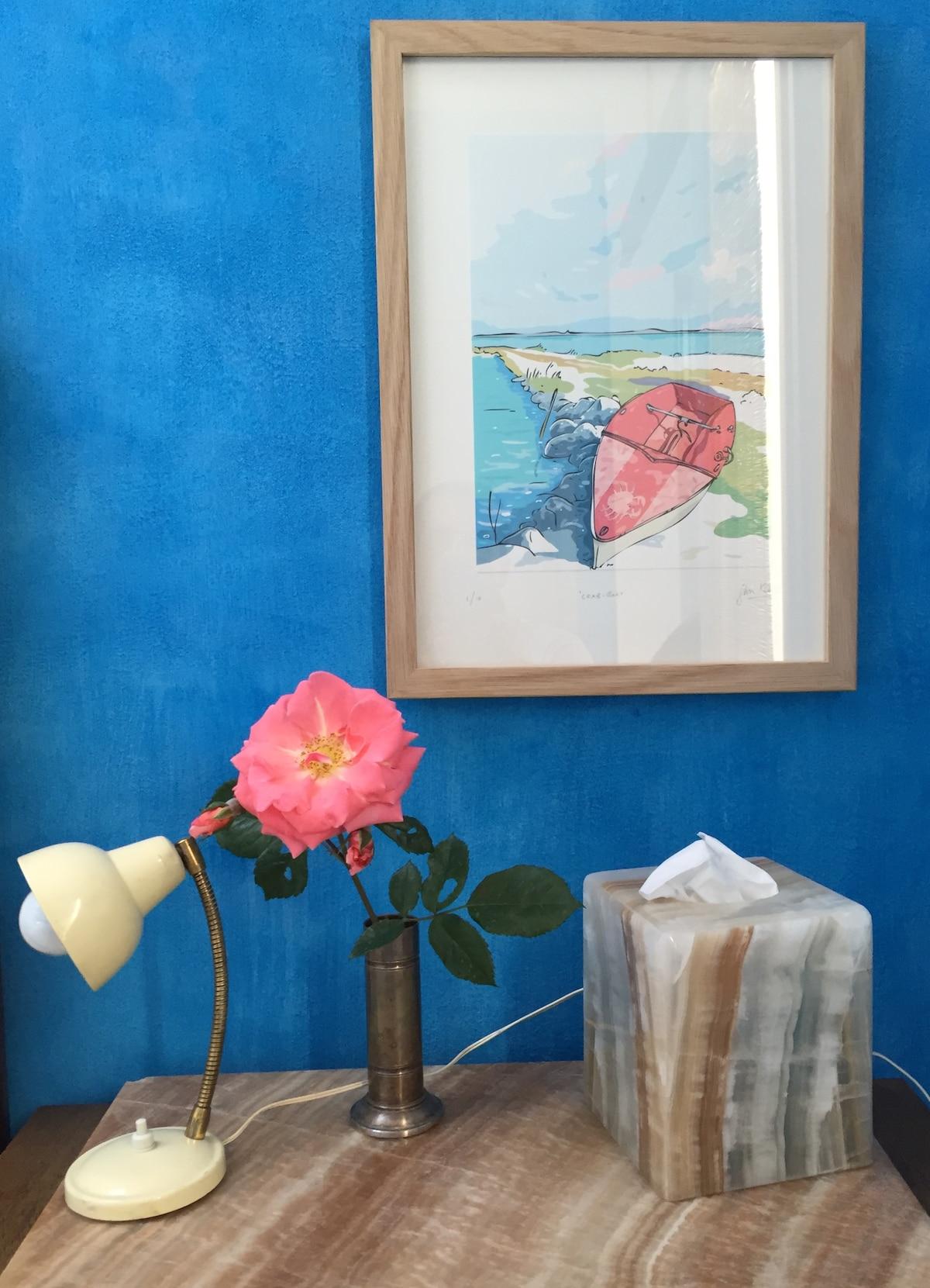 LA CASA OCCITANE - Chambre Azzurro
