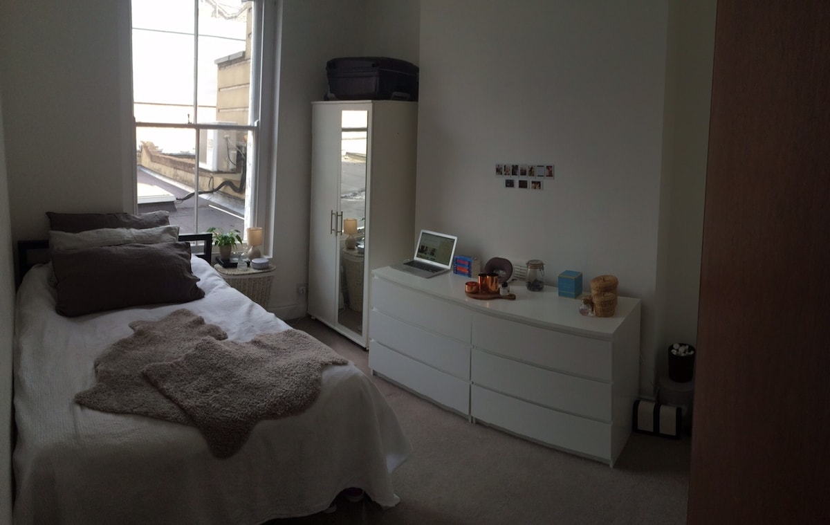 Cozy double room in Angel, London
