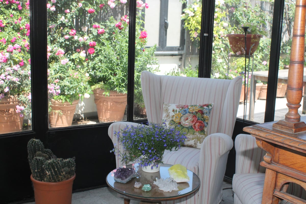 Bed and breakfast Isa a Milano