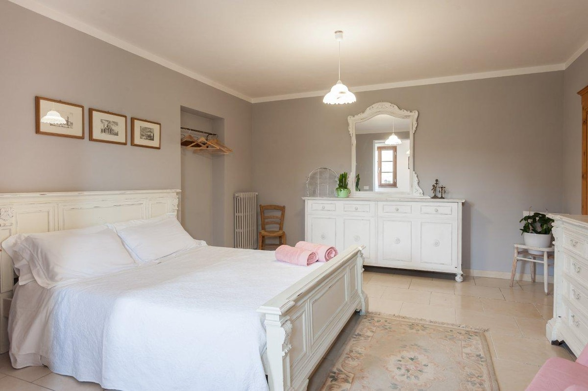 Kristina's Place - Country House