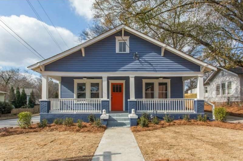 Charming 1920s Renovated Bungalow