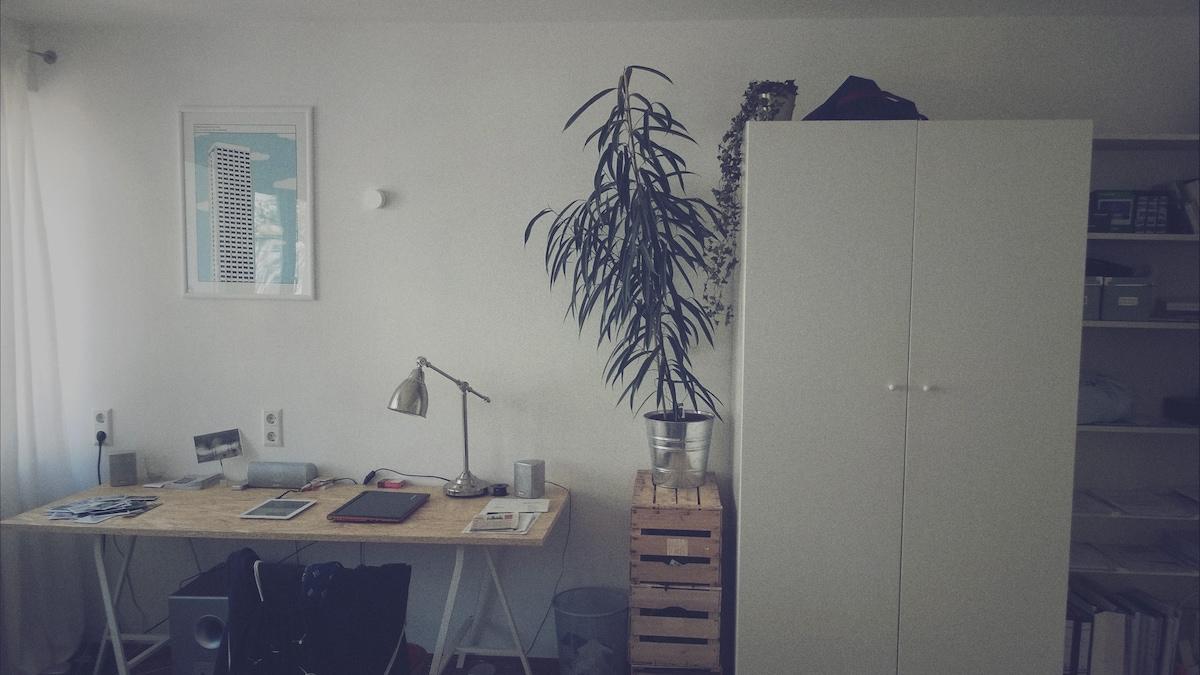4MIN BODENSEE I private room