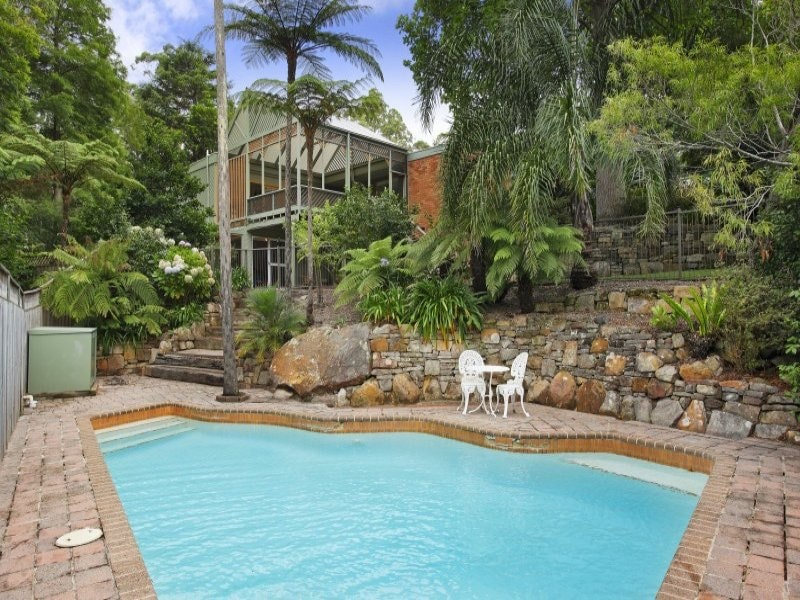 Spacious family home in Turramurra