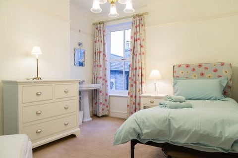 Central Cambridge - single room
