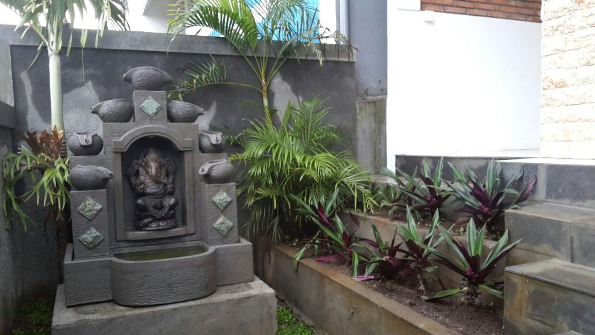 Sai Amrita House