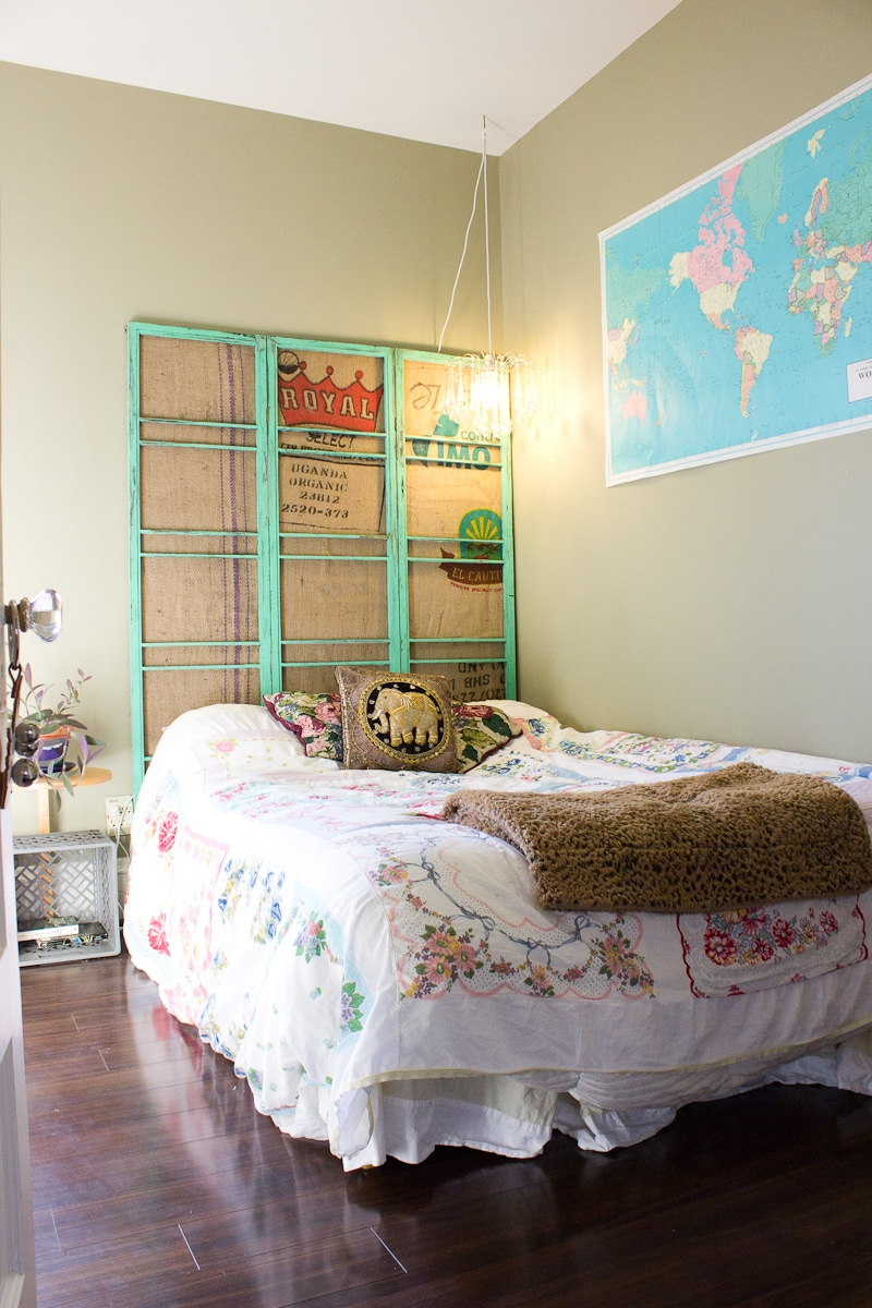 Bright, Airy Room in Temescal