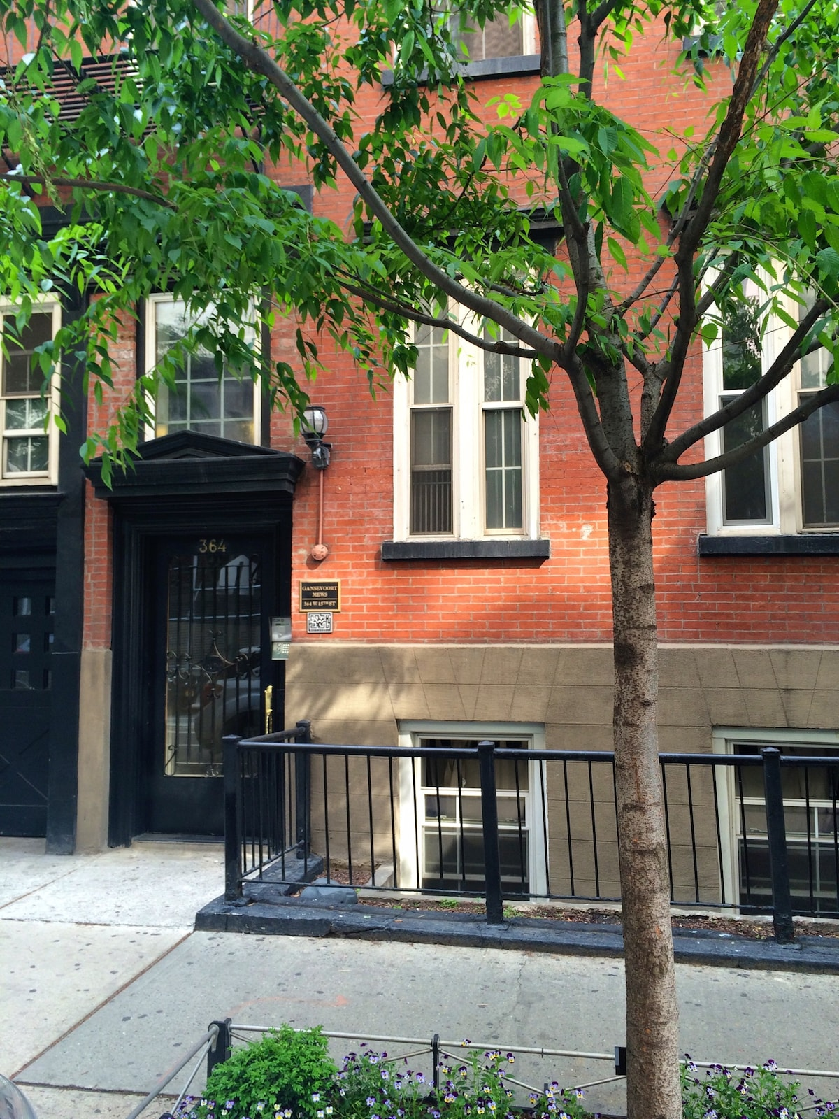 Meatpacking Abode