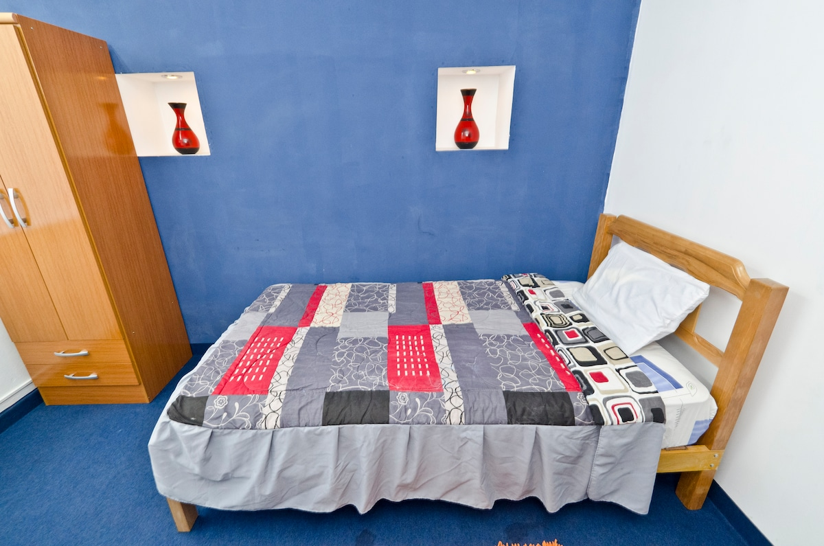 Lino Family House -Homestay in Lima