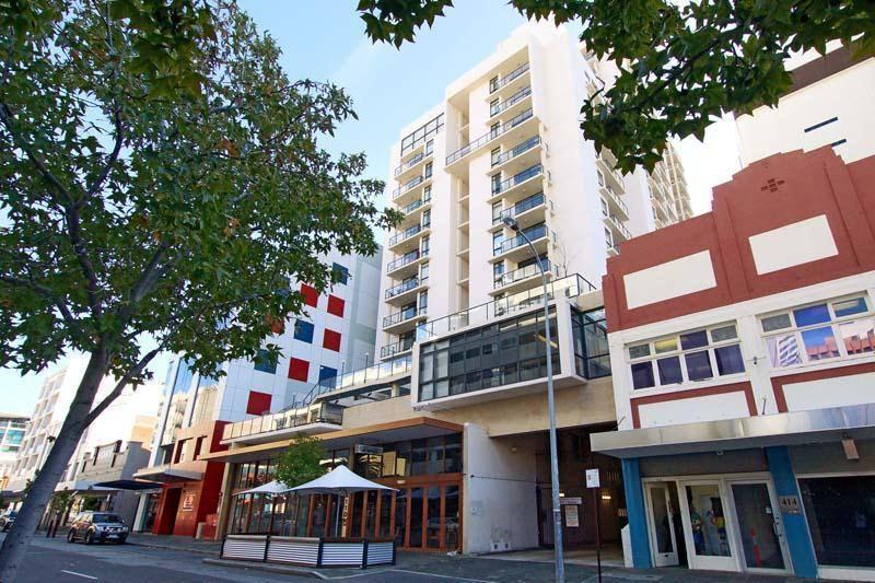 Perth CBD,  Private room #1