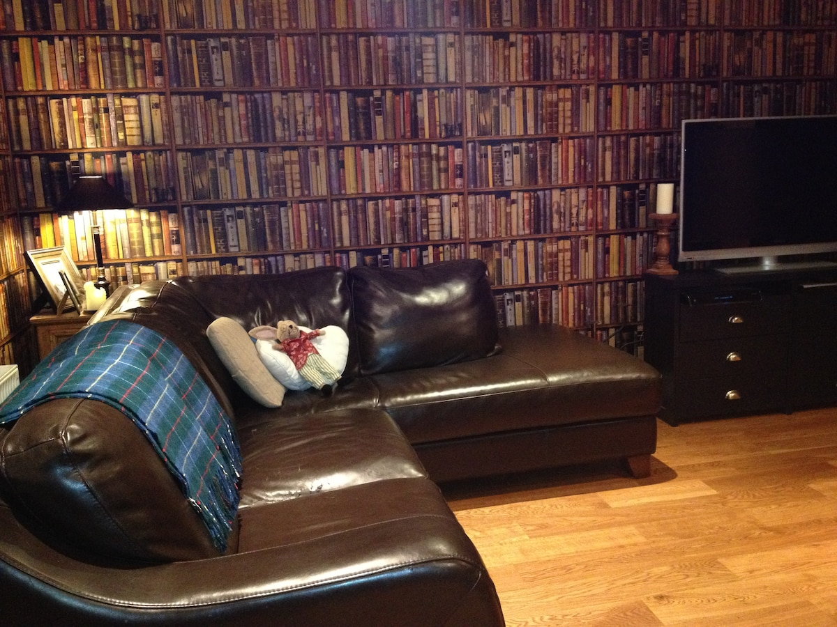 King Size Room Ensuite Galway City