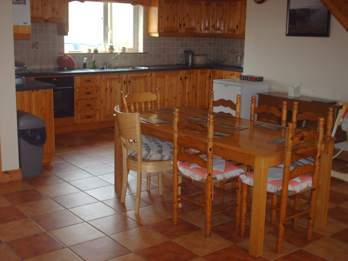 Holiday Home in West Clare