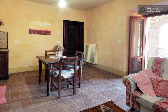 Apartament 'Ginestre' Tuscany WI-FI