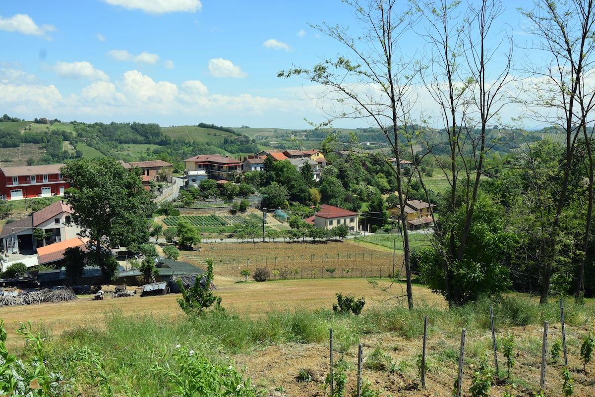 Botti village