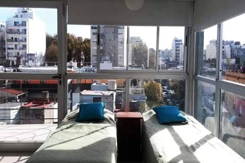 Nice apartment at Buenos Aires