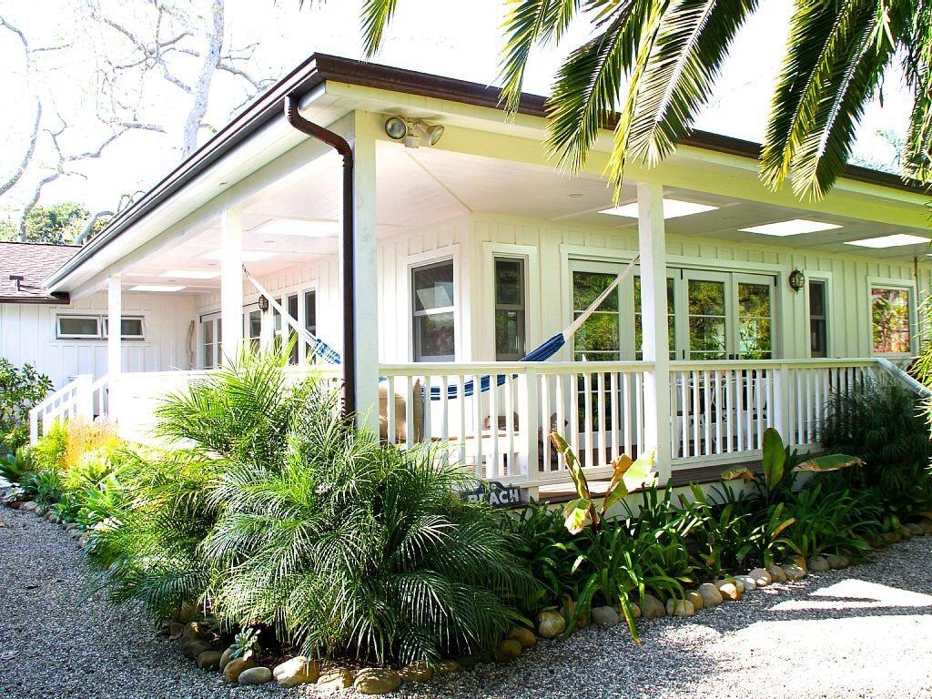Beautiful Montecito Beach House