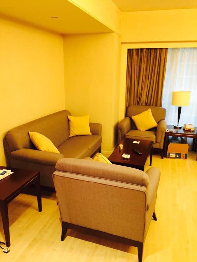 天安门广场王府井长安街上东单地铁两居酒店式公寓一套