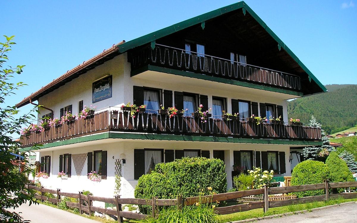 Appartement Pension Bergblick