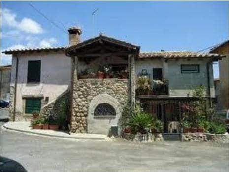 Appartamento Manziana