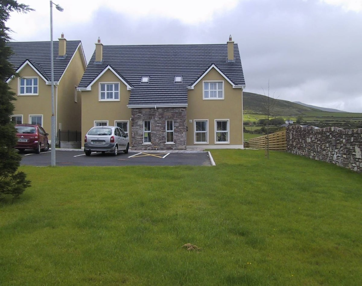 Superb 3 bed Holiday Home