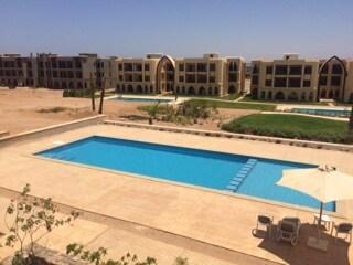 Golf Heights Sharm El Sheikh