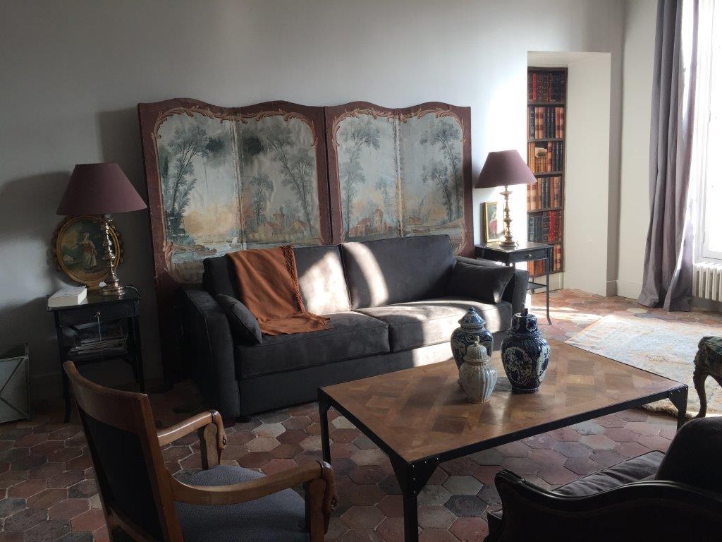 Beautiful 1br flat in Le Marais