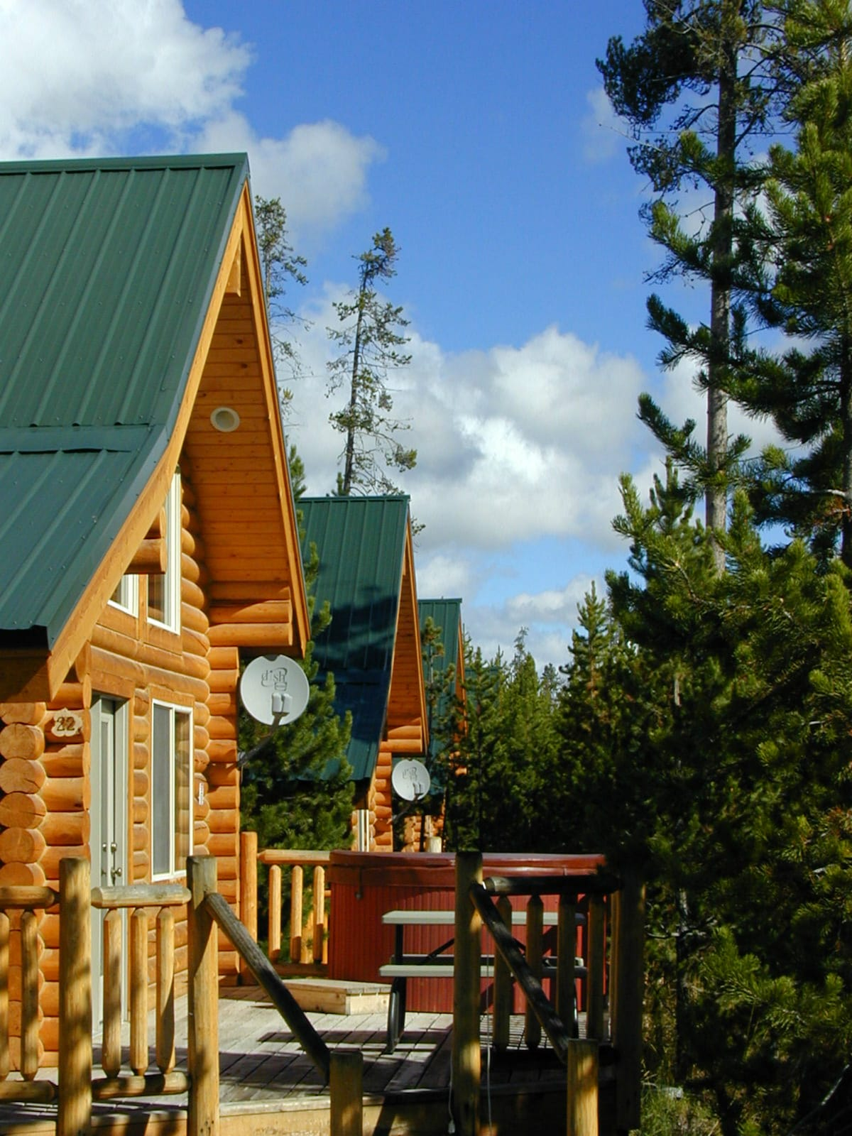 One Bedroom Cabin - Short Stay