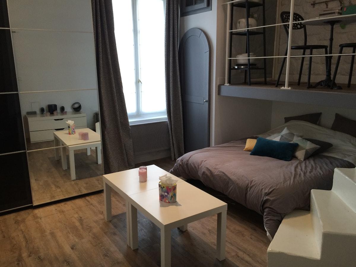 Lovely flat - Marais/Bastille