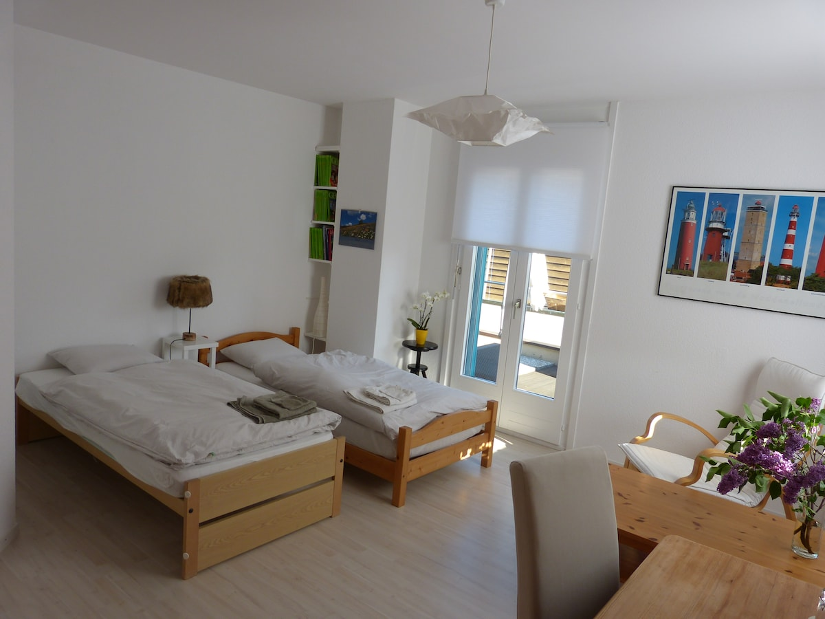 Nice room in residential area