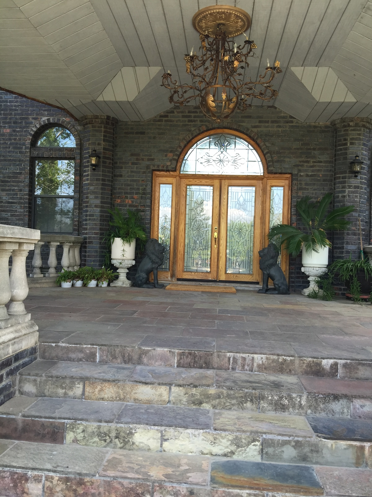 Greystone Castle Suite