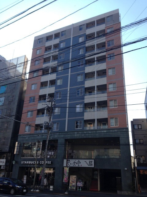 2 min walk from Nakameguro Station