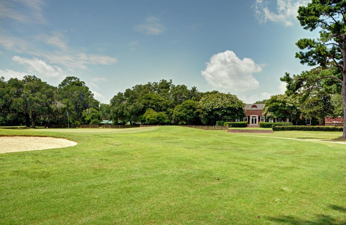 Wedgefield Village Golf Course