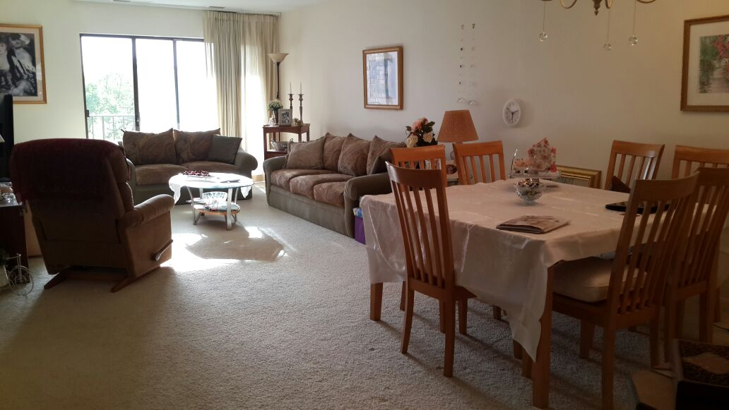 Spacious & Lovely 1BR all 4 you