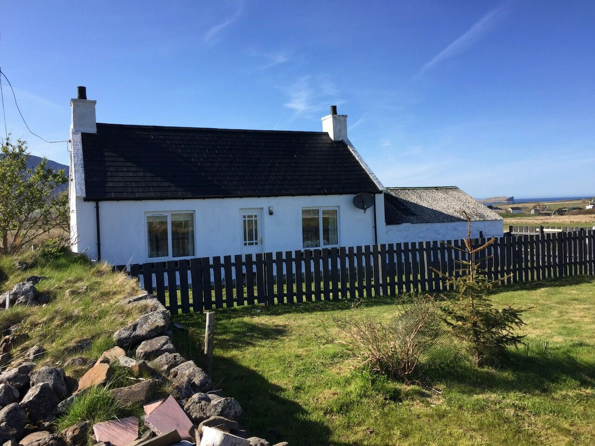 """""""The Croft"""" Self Catering Cottage"""