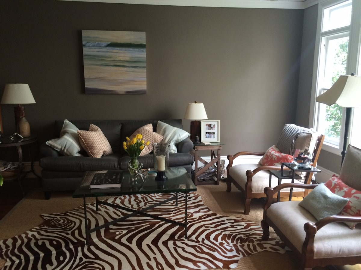 Spacious Pac Heights 3-br condo